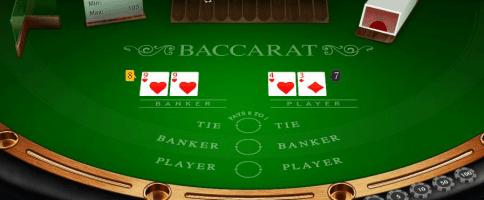 บาคาร่า เล่นยังไง